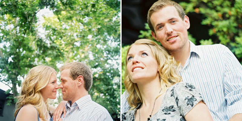Thomas & Kate Engagements