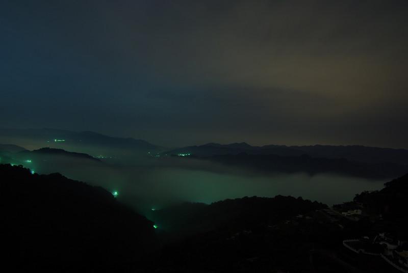 20100710流雲飛瀑-小格頭