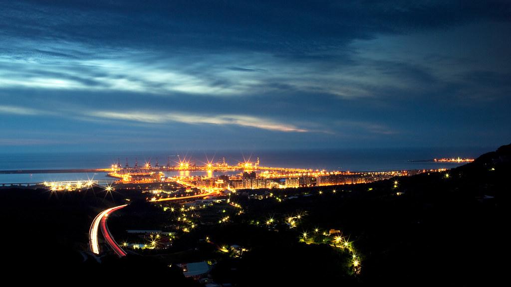 觀音望台北