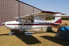 D-EROQ - 46233 - Private - Cessna 172 - 100710 - Fowlmere - Steven Gray - IMG_6599