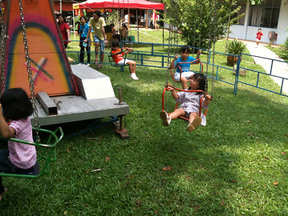maris stella family day