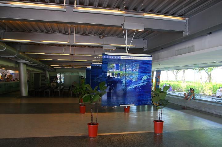 宜蘭頭城蘭陽博物館0013