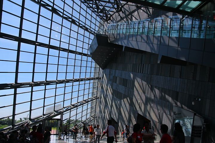 宜蘭頭城蘭陽博物館0018