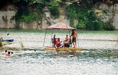 Summer Fun (faungg's photos) Tags: park people water boat al alabama summerfun ststephen