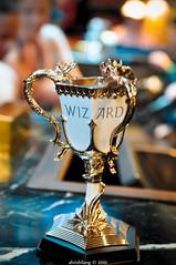 Triwizard Cup (noybee) Tags: orlando hp florida harrypotter islandsofadventure wizardingworldofharrypotter