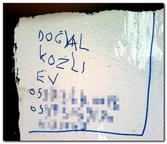 Dogal Gazli Ev