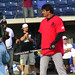 Jose Canseco at Steve Garvey's Softball Classic 2010