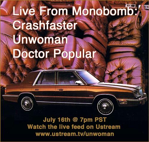 Live From Monobomb