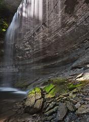 Bridal Veil Falls-Kagawong (CUCKOOPHOTHOG) Tags: trees green island photography nikon rocks veil falls tokina pro algae manitoulin bridal filters hitech 116 rui cpl hoya atx d300 ferreira lpf kagawong 12nd atx116prodx