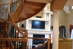 Custom Home Theater (Brick NJ)