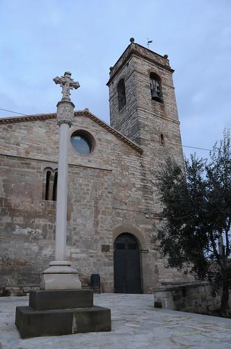 Església de Sant Guim de la Plana