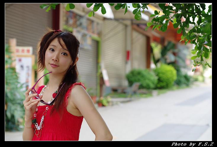 Tina - 中科商圈