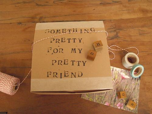 happy gift:)