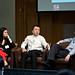 China 2.0: Digital Music in China panel with Loretta Chao, Gary Chen, Eric Priest