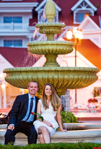 Grand Floridian Portraiture