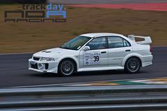 39-Mitsubish Lancer Evolution V (Santello) Tags: brasil saopaulo autodromo hankook vitrackdaynda 39raphaelnovaes mitsubishlancerevolutionv