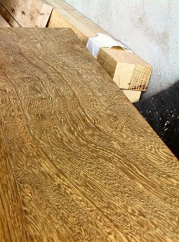 teak wood grain