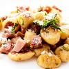 Homemade Gnocchi with Brown Butter & Sage