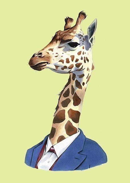 Print_Giraffe