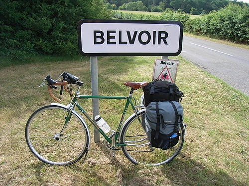 Belvoir / Beaver