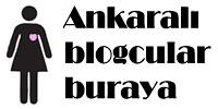 Ankaralı kadın blog yazarları toplanıyor