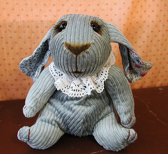 paunchy bunny 2