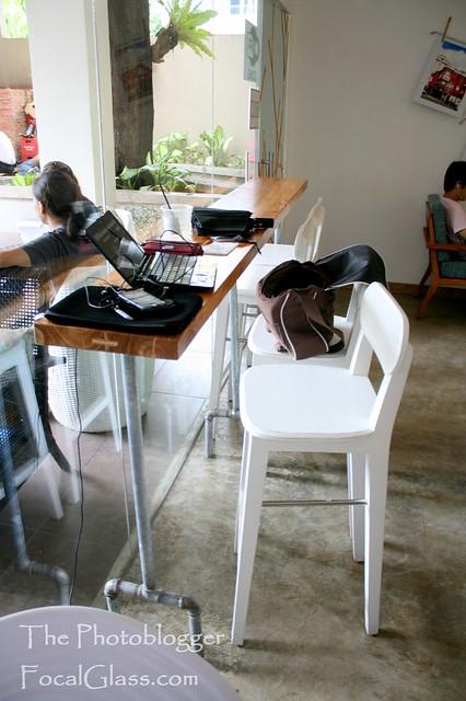 Cofifi Cafe