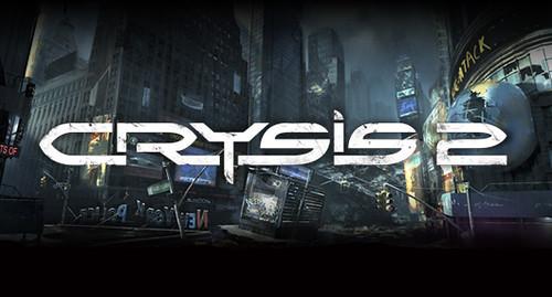 Crysis 2 city logo