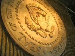 Gerald R. Ford Museum Presidential Seal