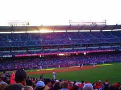 LA Angels VS Seattle Mariners @Anaheim Stadium 6