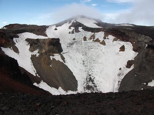 100716 Mt Fuji Part 2
