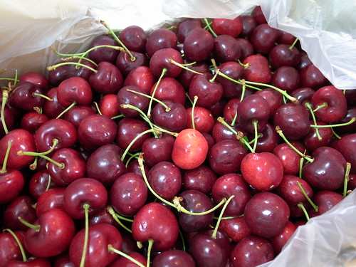 U.S. Northwest Cherry