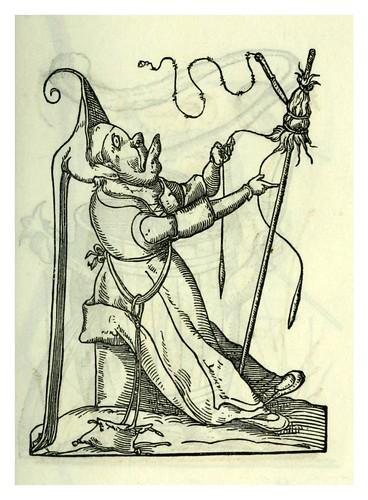 013 -Les Songes drolatiques de Pantagruel..edición 1869- Edwin Tross