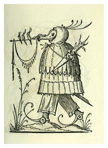 007 -Les Songes drolatiques de Pantagruel..edición 1869- Edwin Tross