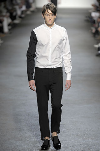 SS09_Milan_Neil Barrett001_Alex Gilbert