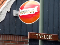 dorpshuis Uitdam (andrevanb) Tags: marken daytrip dorpshuis bybike uitdam withraoul