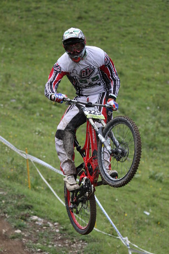 IXS SDC Wiriehorn 2010