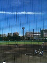 俣野公園・横浜薬大スタジアム