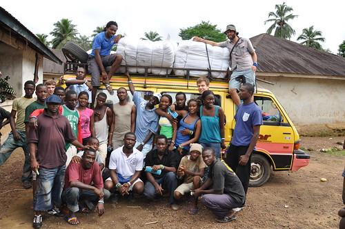 The Global Minimum team