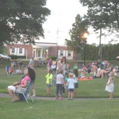 The Kids and BethAnne (smaginnis11565) Tags: newjersey concert essexcounty westcaldwell cranepark bethanneclayton