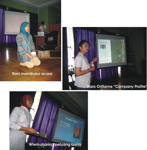 3 Presentasi