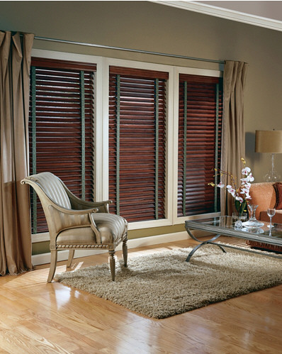 hunter doughlas window covering 3