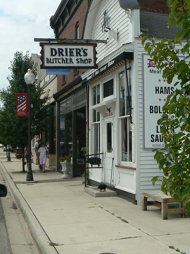 Drier's Meat Market
