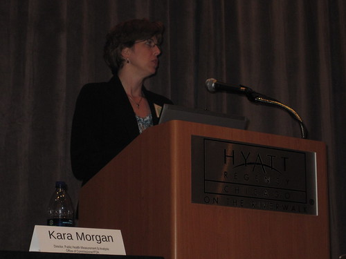 Kara Morgan, FDA