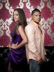 Jersey Shore 2 - Sammi & Ronnie