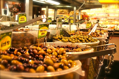 olives fairway