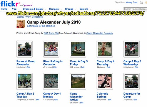 1136 Photos from Summer camp!