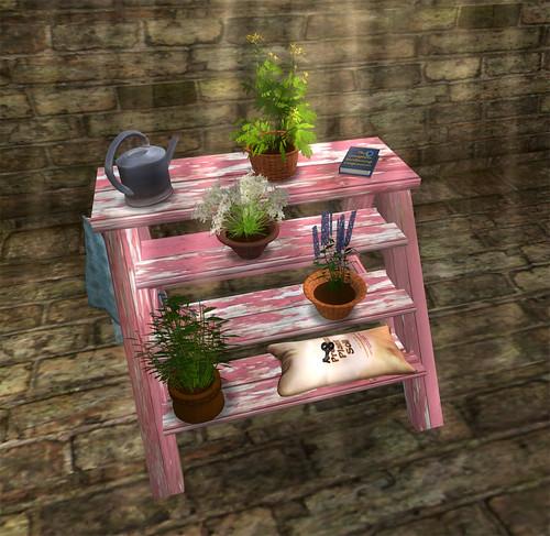 Bang Bang - Gardening Set 003