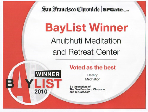 Best of the Bay - Healing Meditation