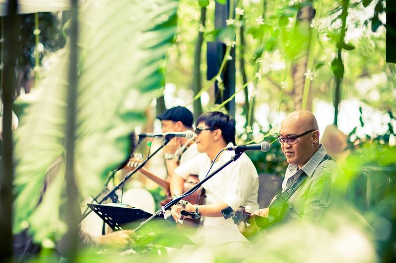 Raymond Phang Photography - musicians